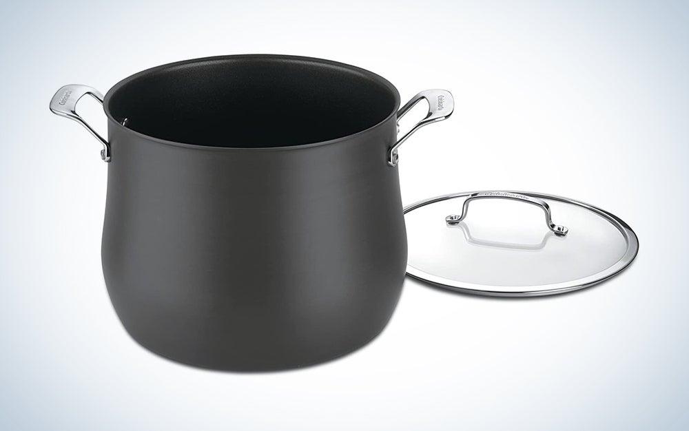 Cuisinart Contour 12-Quart Stockpot