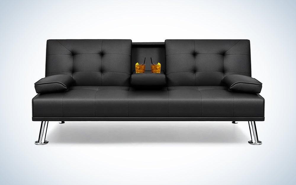 Flamaker Futon Sofa Bed