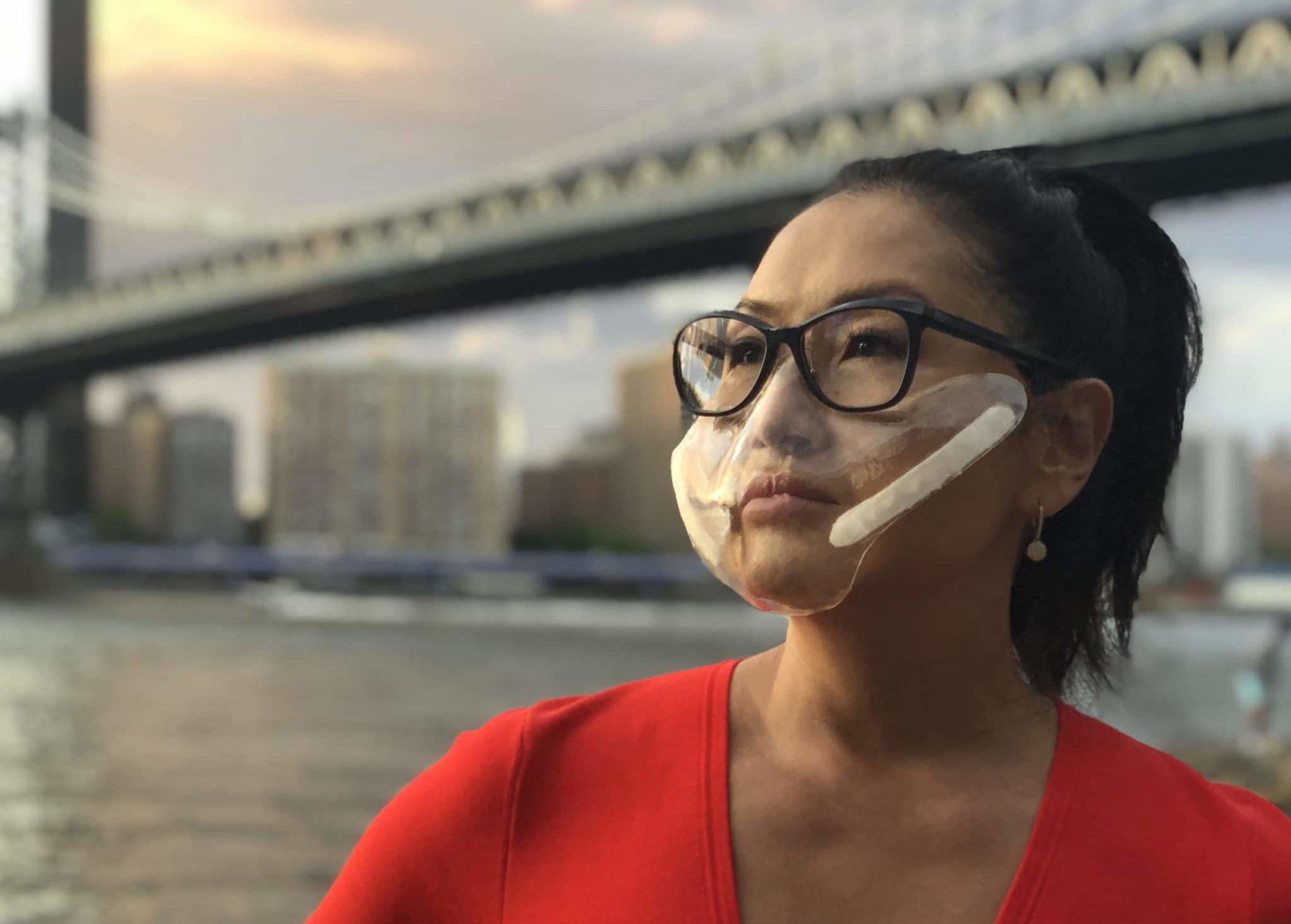 SEEUS95 mask