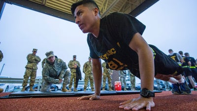 Burpees are a great full-body exercise—but there are other options