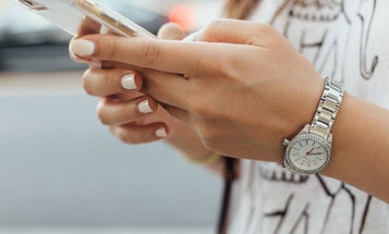 Get around your phone more quickly than you already are