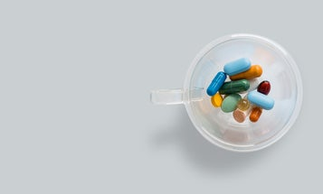 The 'inactive' ingredients in your pills could harm you
