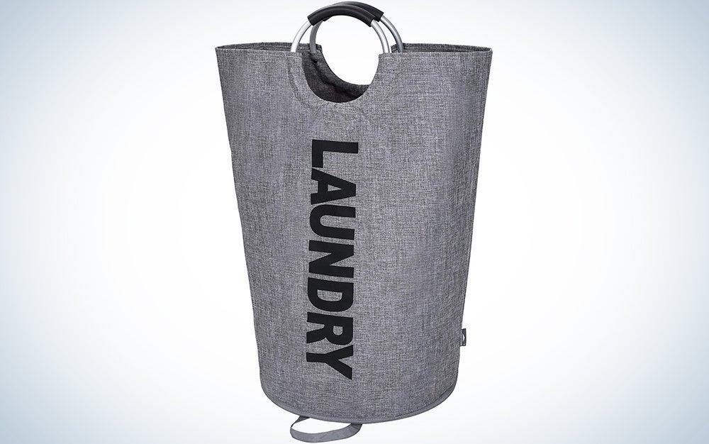 Dokehom DKA0001G Large Laundry Basket