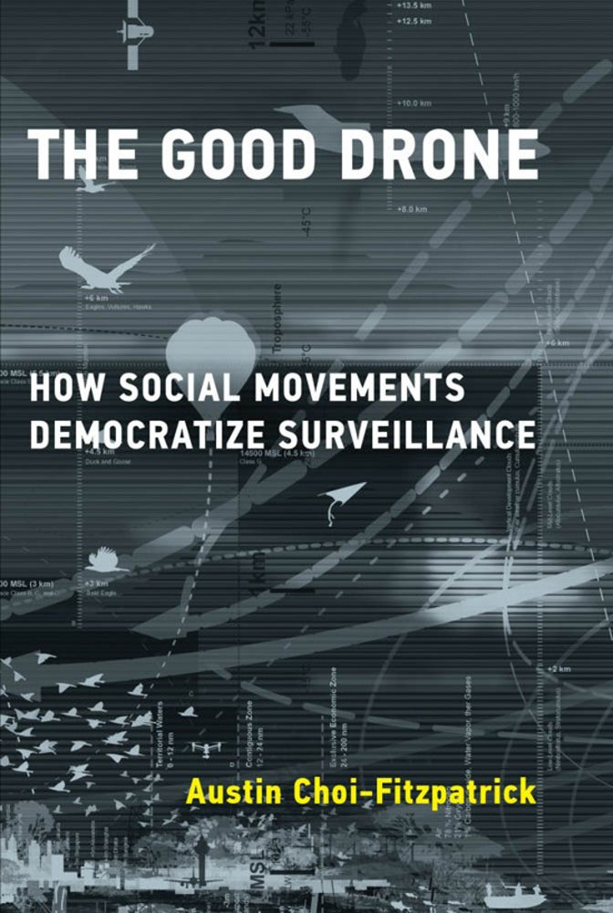 The Good Drone book