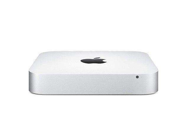 Apple Mac Mini 1.4GHz Intel Core i5 Dual Core 500GB HDD - Silver (Certified Refurbished)