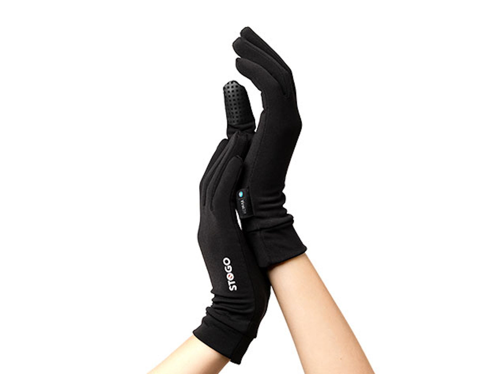 STOGO All-Day Antimicrobial Gloves