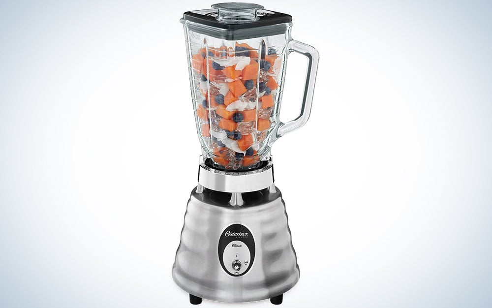 Oster 6-Cup 2-Speed Beehive Blender