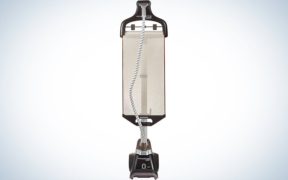 Rowenta Master Valet IS6300 Professional Grade, Clothes Garment Steamer