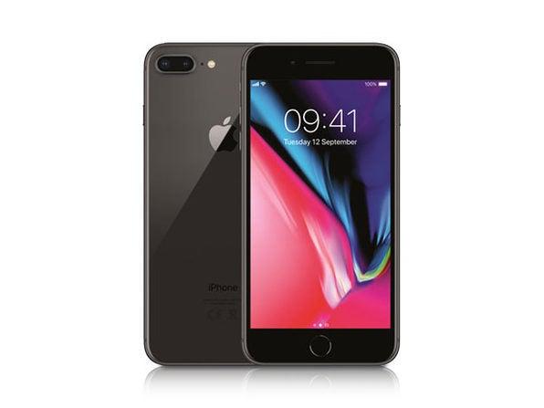 Apple iPhone 8 Plus 5.5″ 64GB (Refurbished)