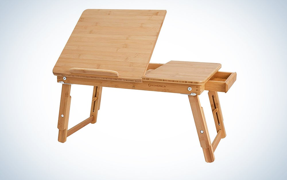 SONGMICS Laptop Desk