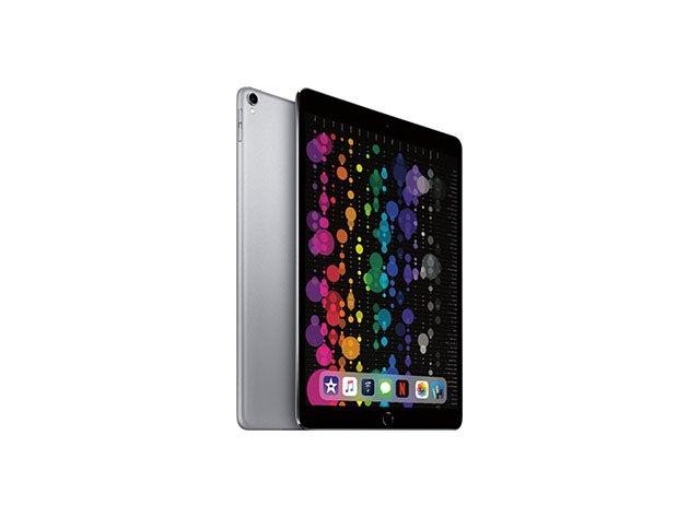 Apple iPad Pro 10.5″ 64GB - Space Grey (Certified Refurbished)