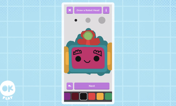 A new science-driven app aims to help kids and parents play together