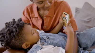 These methods will make screen time more enriching for your kids