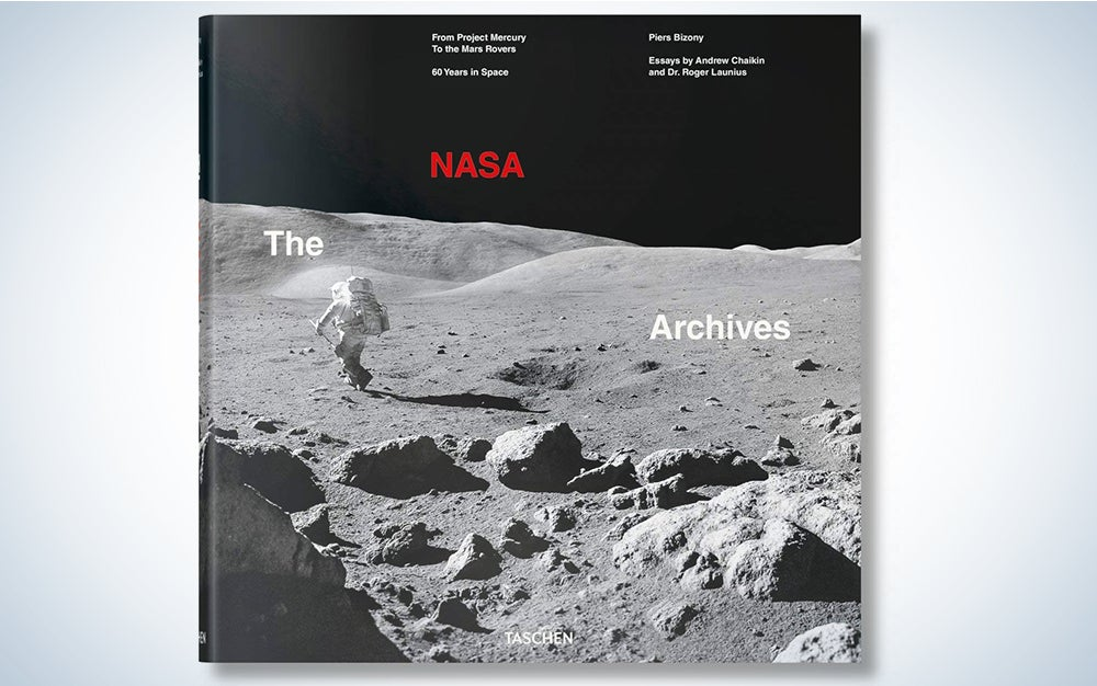 The NASA Archives - 60 Years in Space