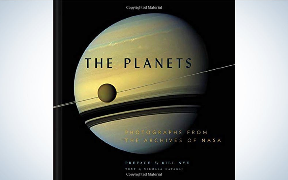 The Planets: Photographs from the Archives or NASA
