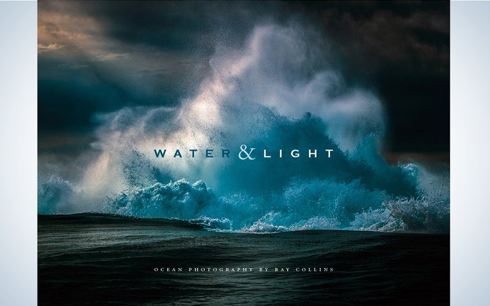 Water & Light: Ocean Photography by Ray Collins