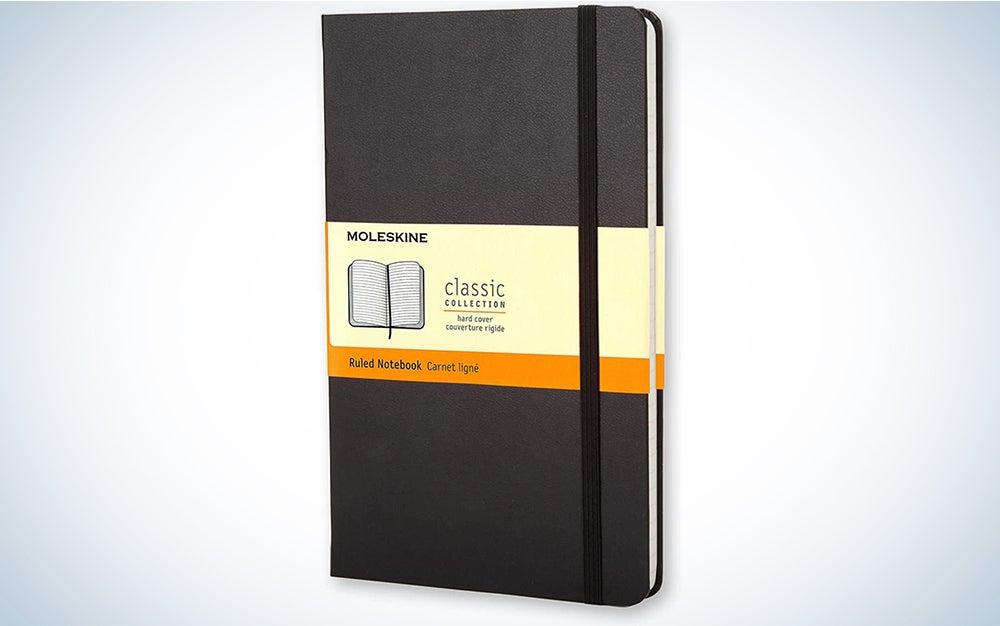 Moleskin Classic Notebook