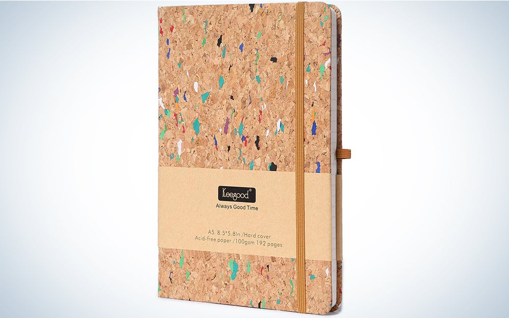 Dot Bullet Paper Notebooks