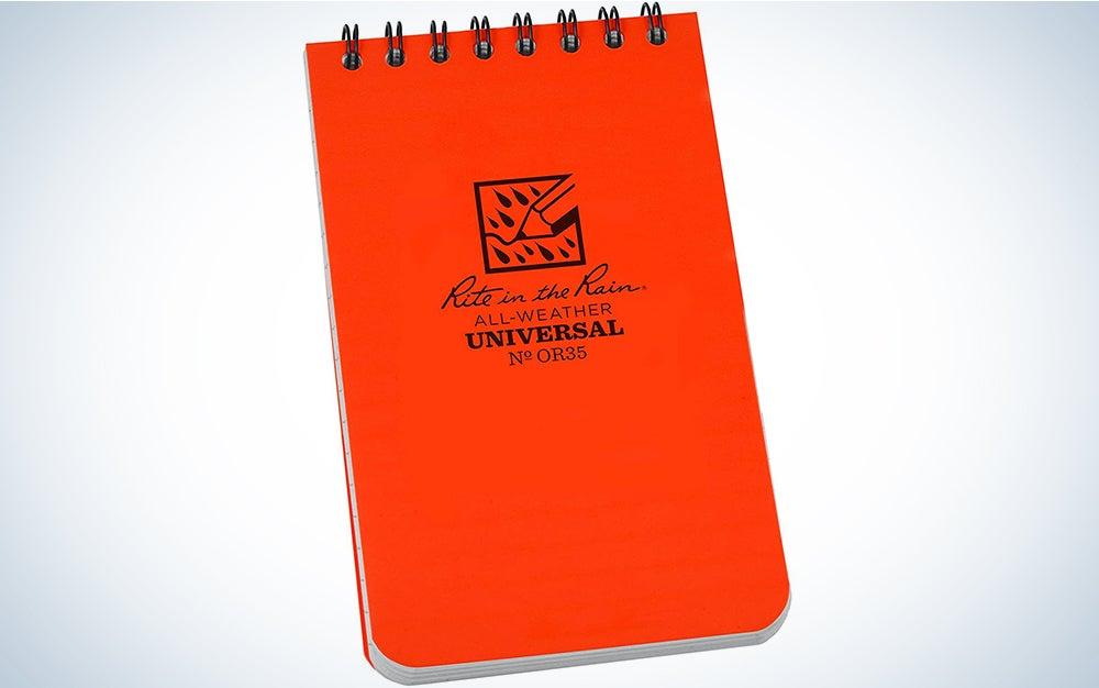 Rite in the Rain Weatherproof Notebooks