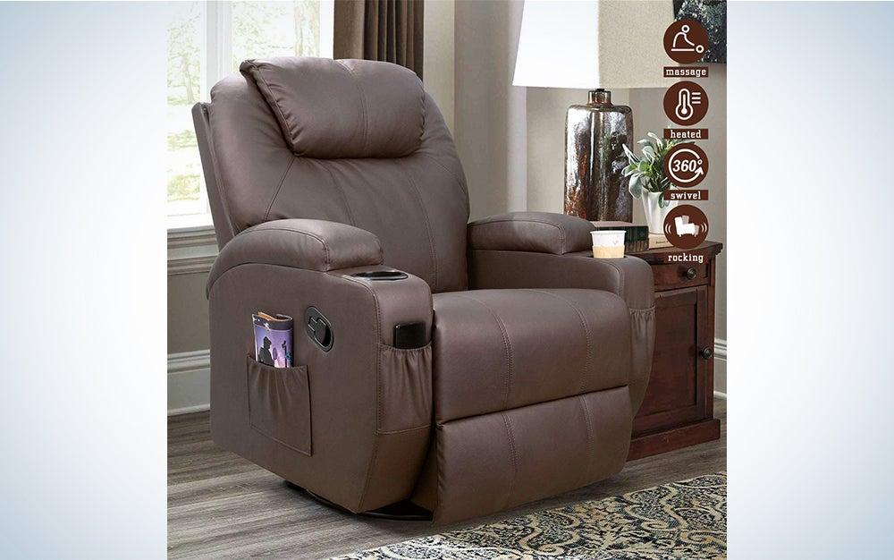 Furniwell Recliner Chair