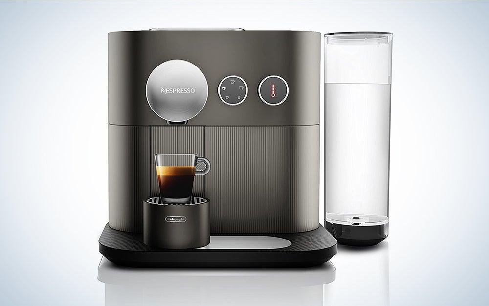 Nespresso Expert Original Espresso Machine