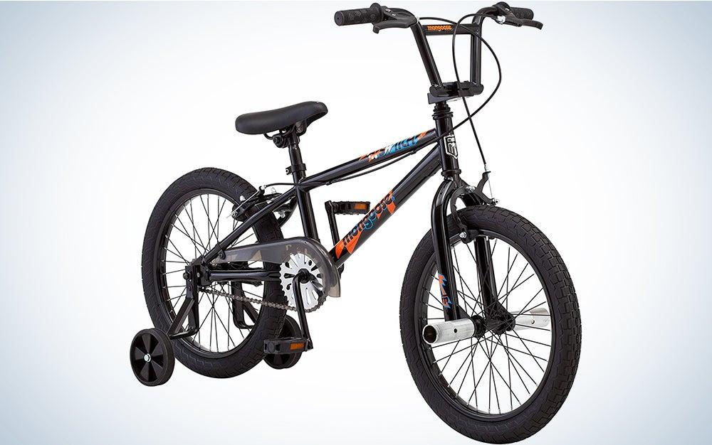 Mongoose Switch BMX