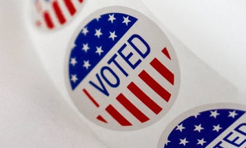 COVID has created a shortage of poll workers. Here's how to step in.