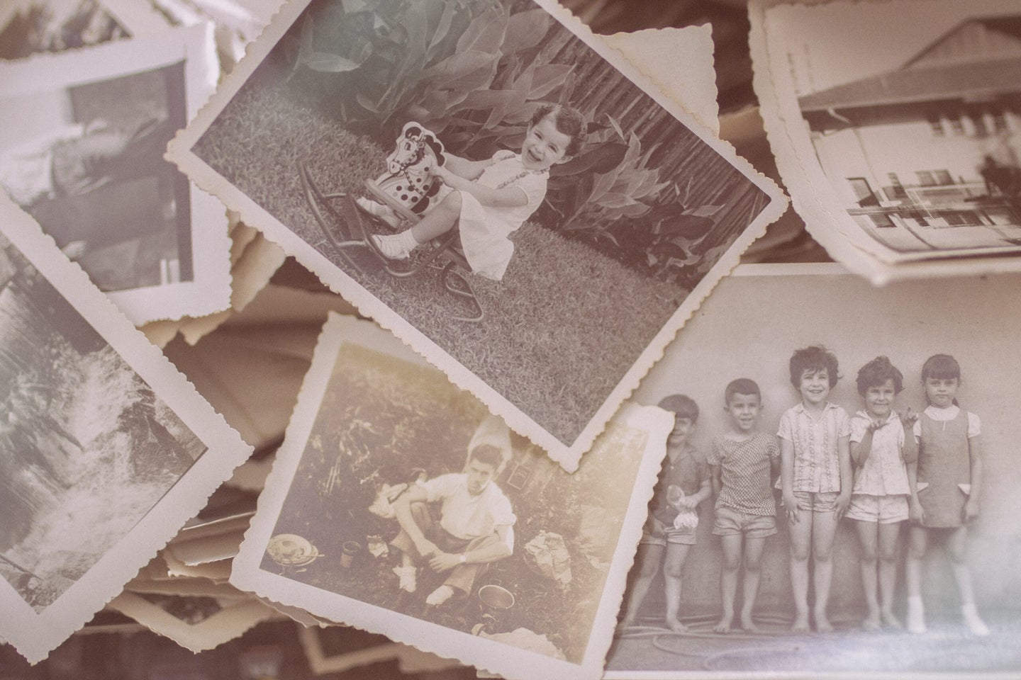 old photographs