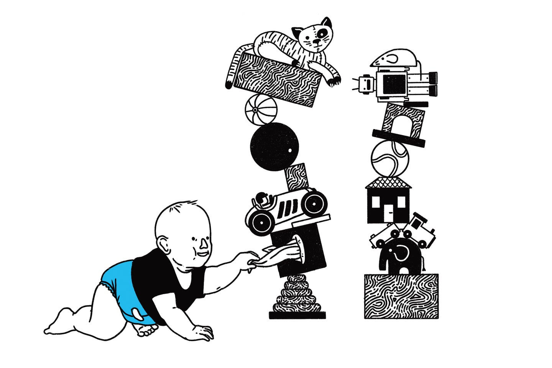 Julia Bernhard illustration