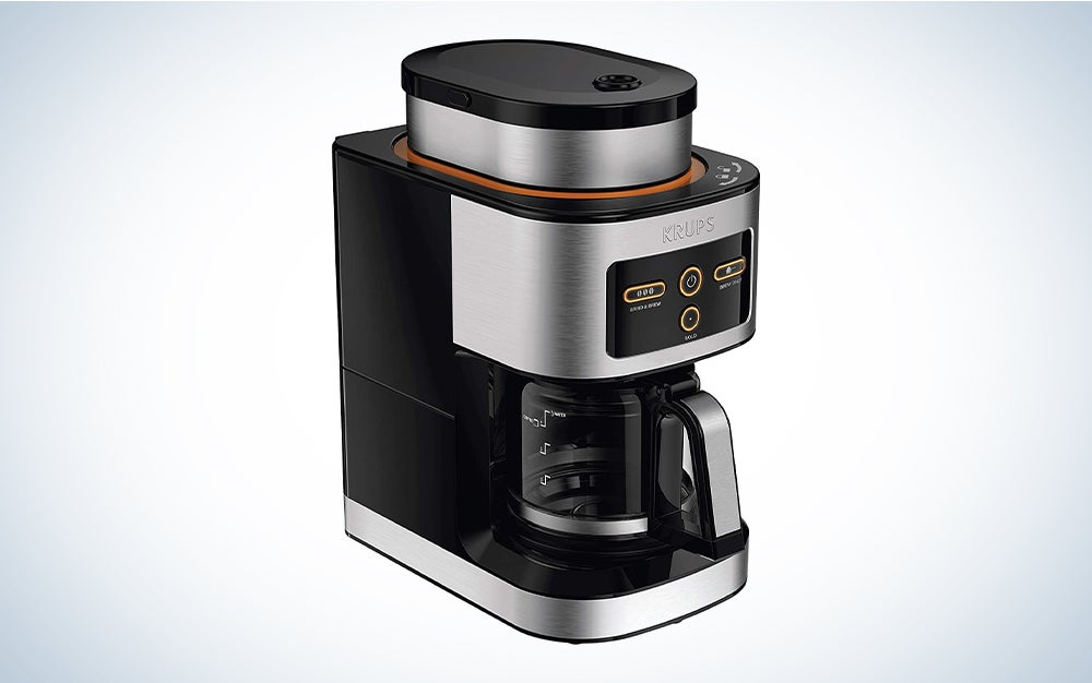 Krups KM550D50 Personal Café