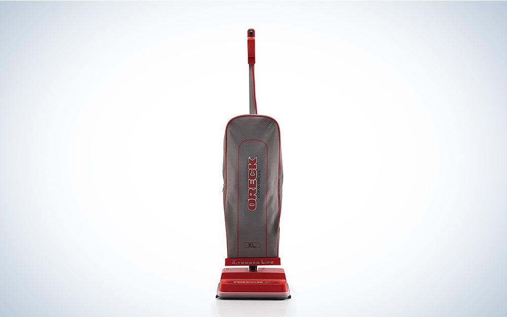 Oreck Professional Upright Vacuum Cleaner
