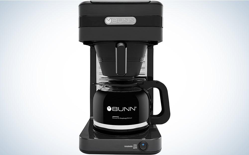 BUNN Speed Brew Elite Coffee Maker