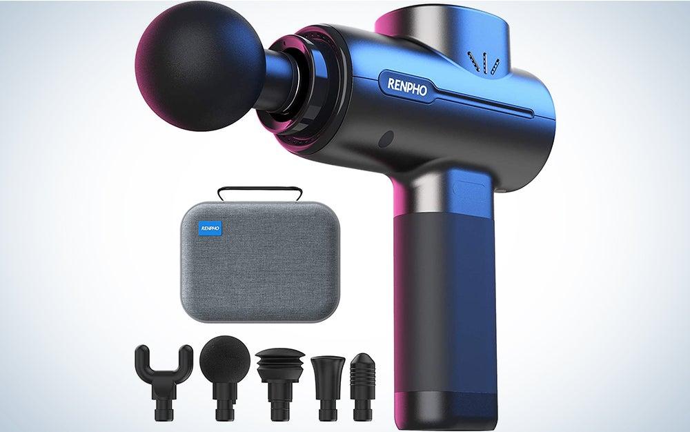 RENPHO Portable Massage Gun