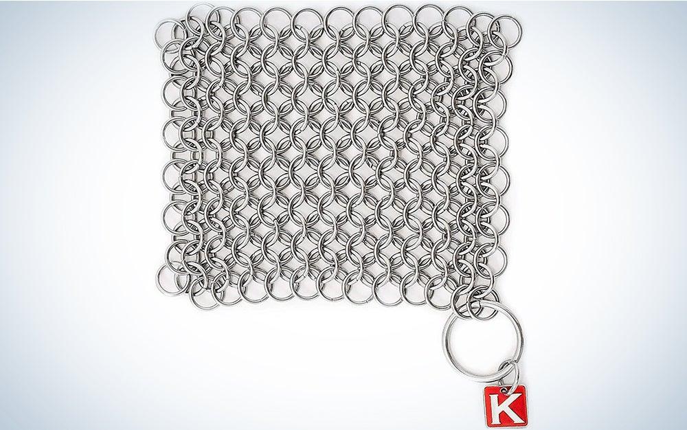 Knapp Made Original CM Scrubber 4