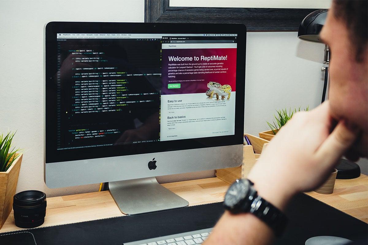 The Web Development Masterclass Certification Bundle