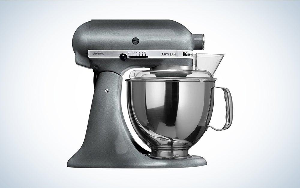 KitchenAid 5-Quart Artisan Stand Mixer