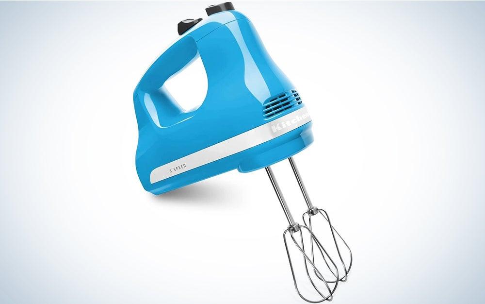 KitchenAid 5-Speed Ultra Power Hand Mixer