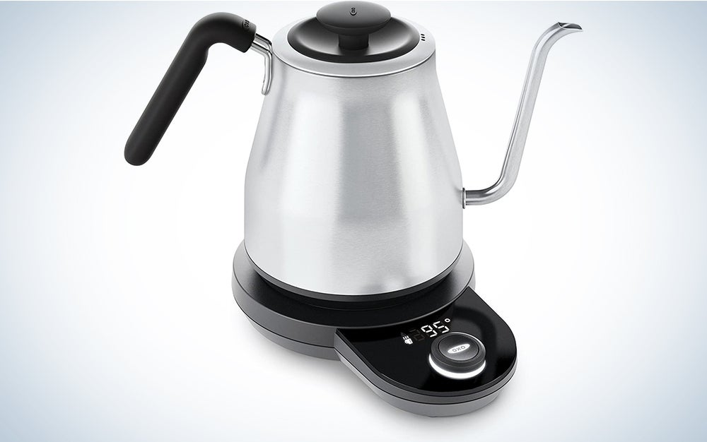 OXO Brew Electric Kettle