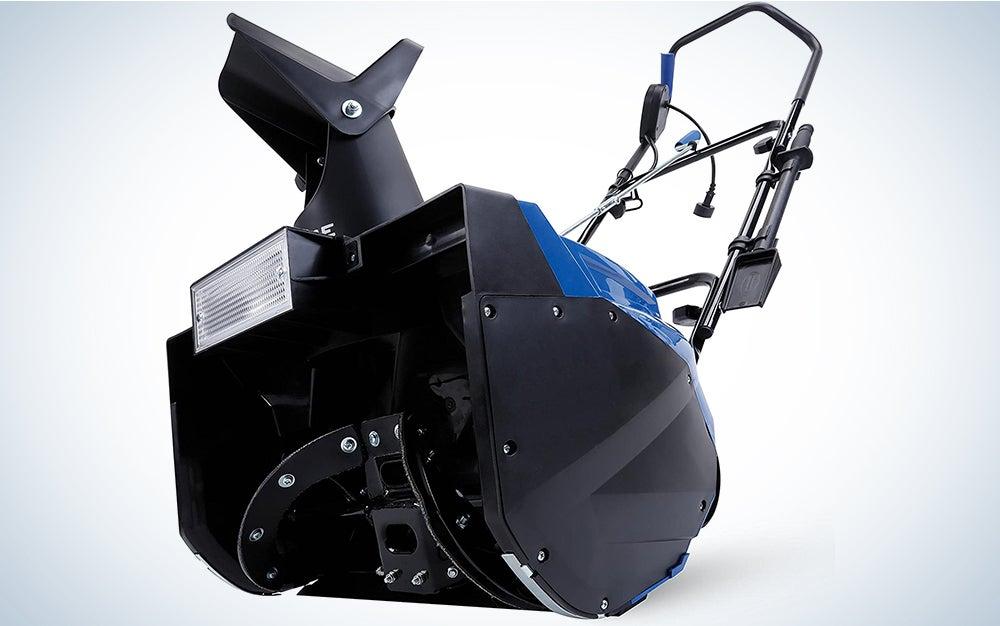 Snow Joe SJ623E Electric Single Stage Snow Thrower