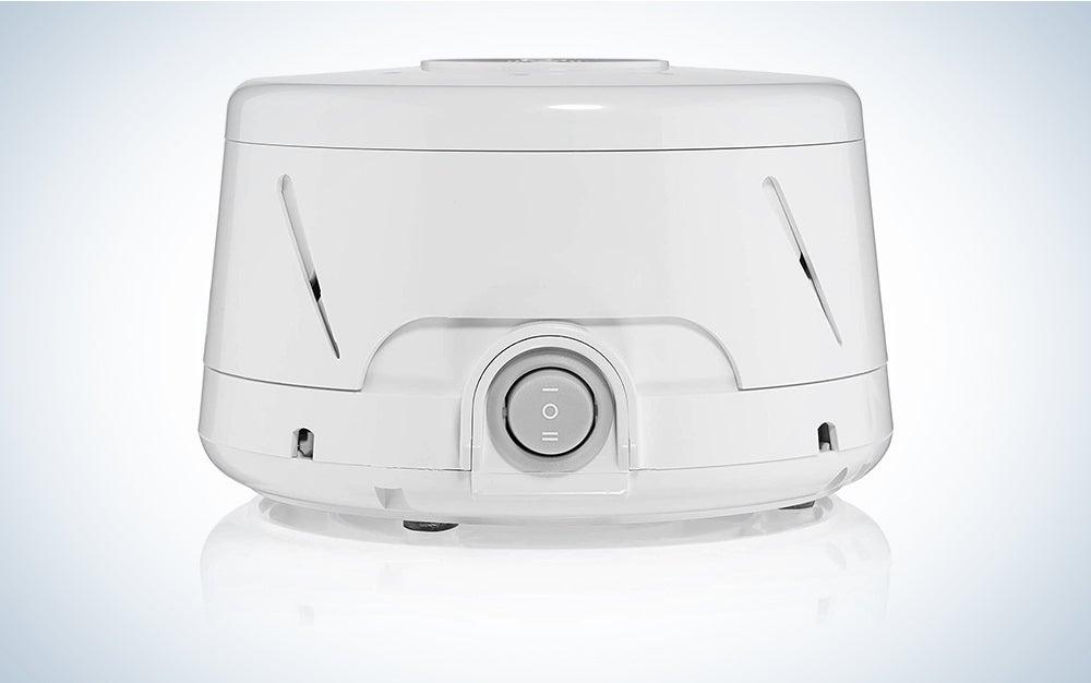 Marpac Dohm Classic (White)   The Original White Noise Machine