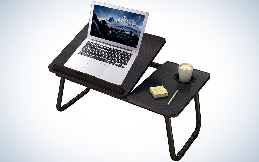 Asltoy Laptop Desk for Bed