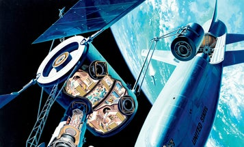 11 of NASA's most out-of-this-world illustrations