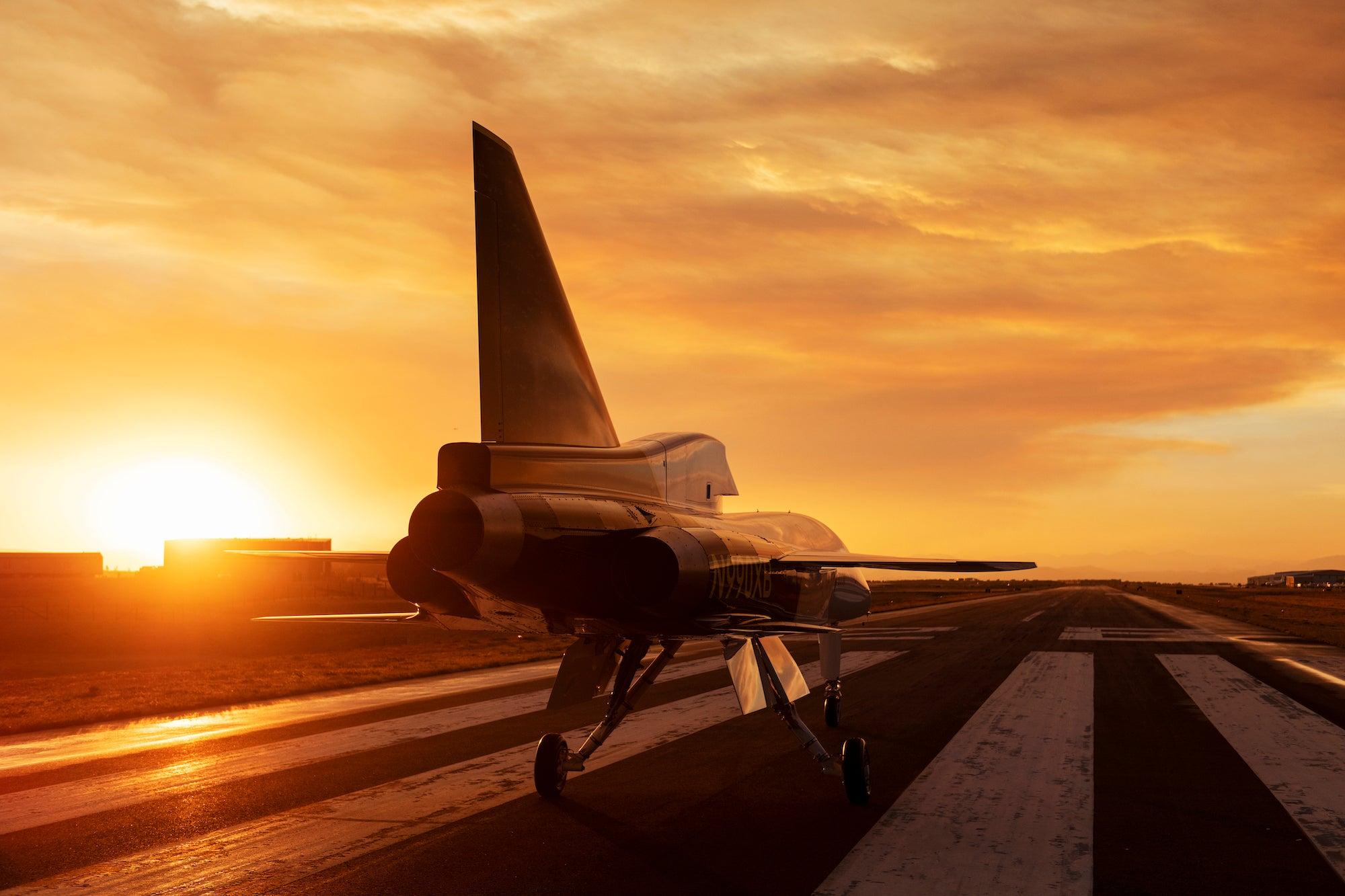XB-1 Boom