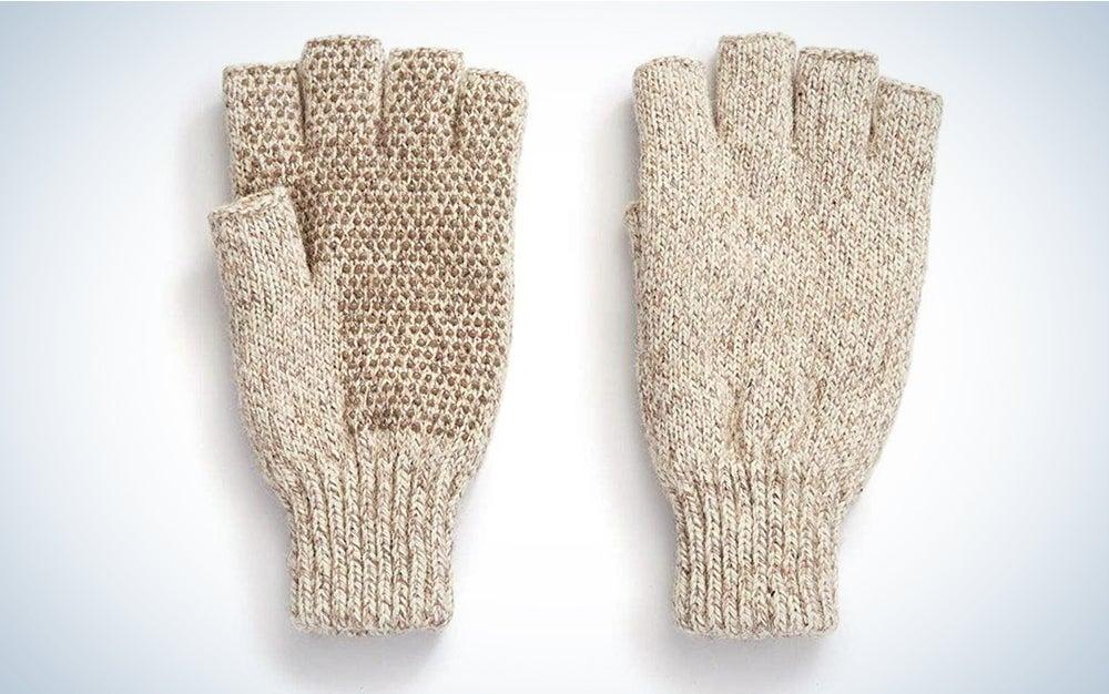 Hot Shot Wool Gloves