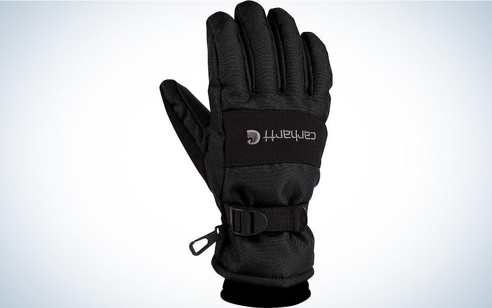 Carhartt W.P. Insulated Glove