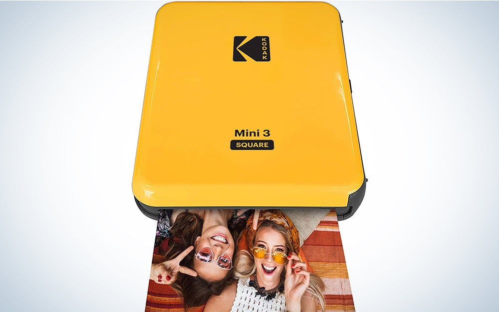 Kodak All-New Mini 3