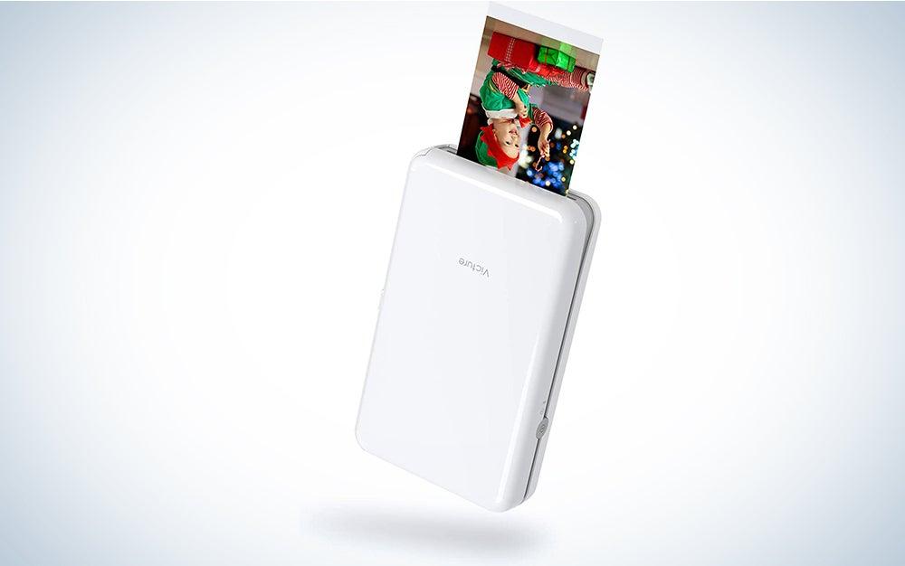 Victure 2x3″ Portable Photo Printer