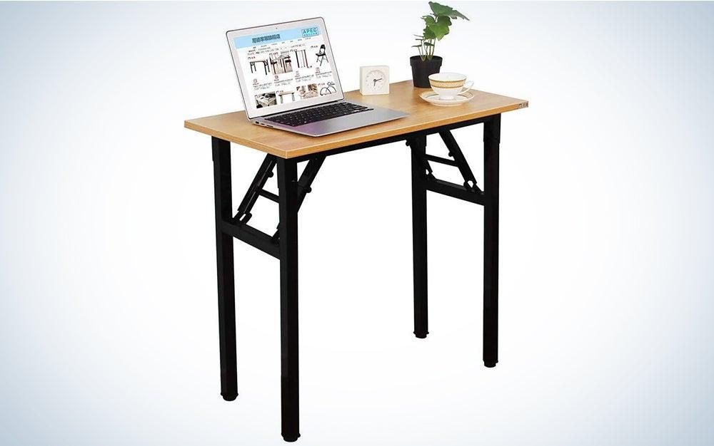 Need Small Folding Desk