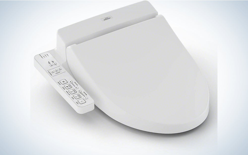 TOTO C100 Electronic Bidet
