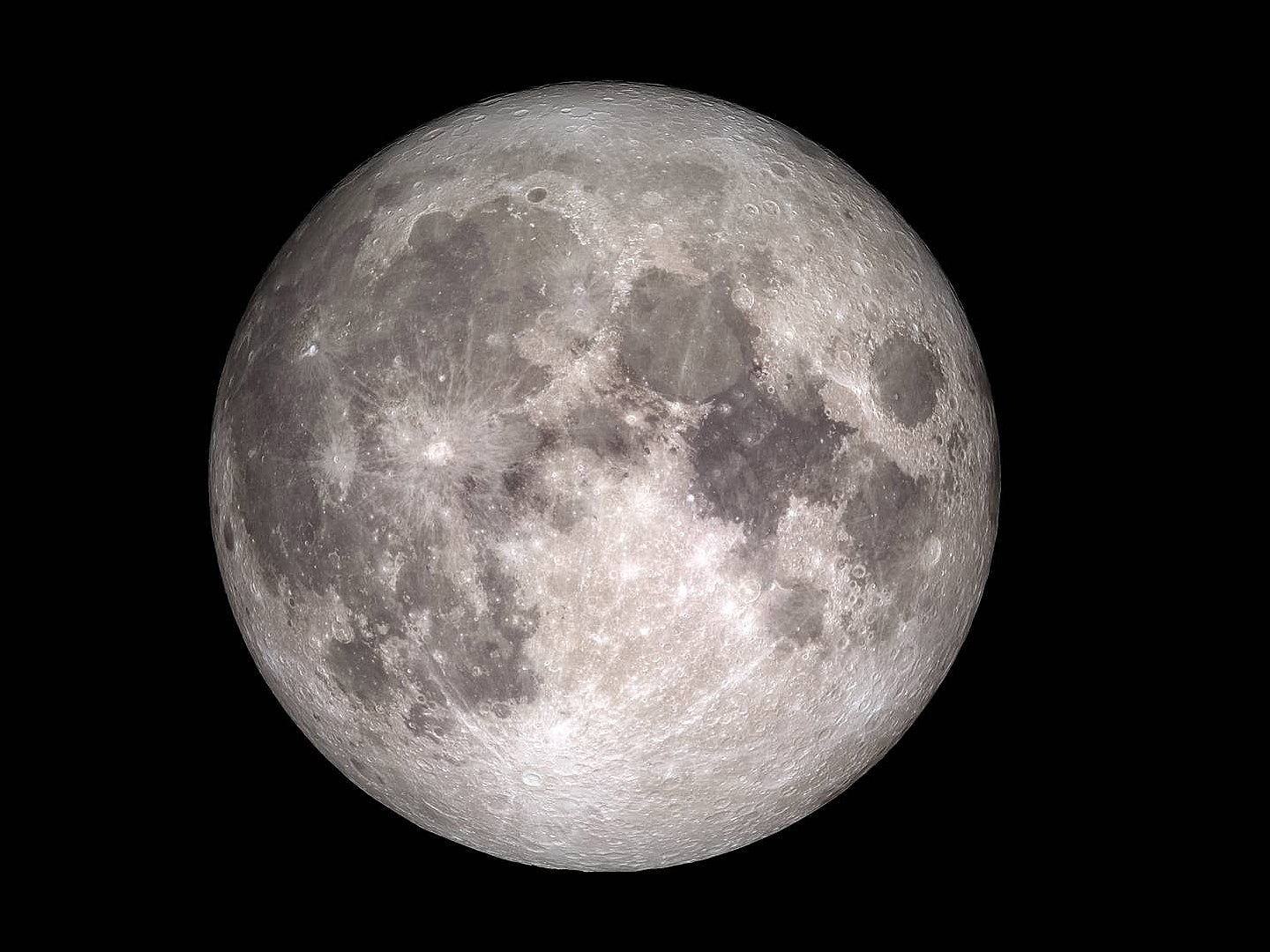 The moon is in line to get LTE.